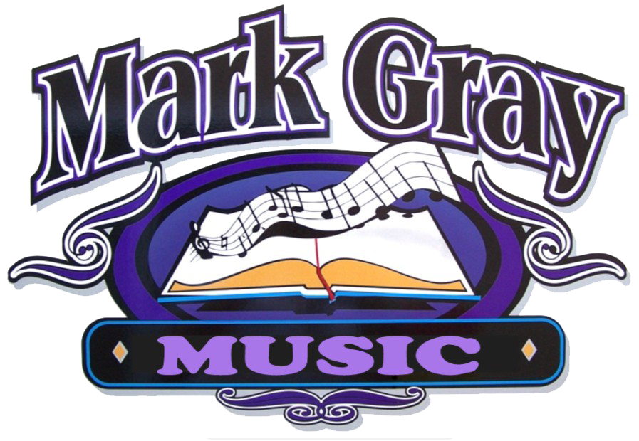 Mark Gray Music